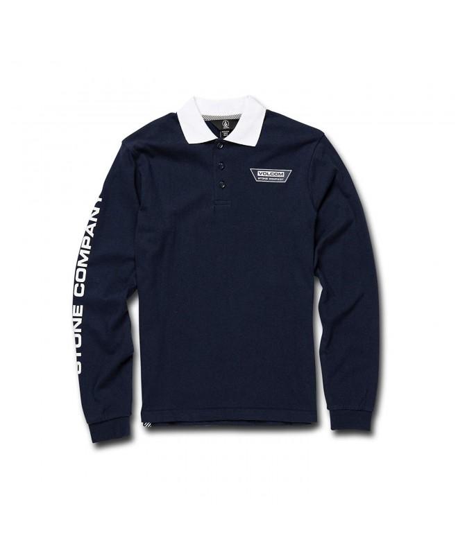 Volcom Boys Belmont Sleeve Shirt