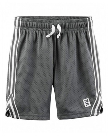 Carters Lined Athletic Shorts Drawstring