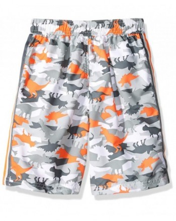 Boys' Swim Trunks Clearance Sale