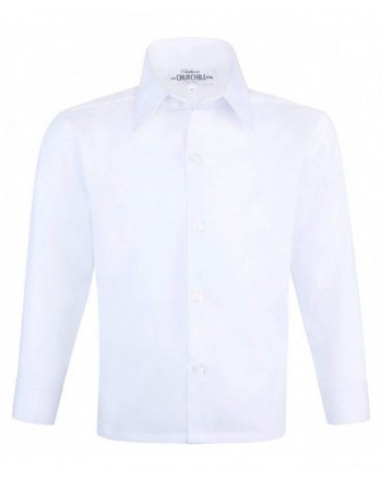 Cheap Real Boys' Dress Shirts Online