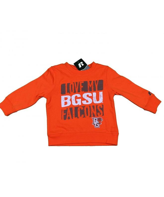 Bowling Green State University Sweatshirt