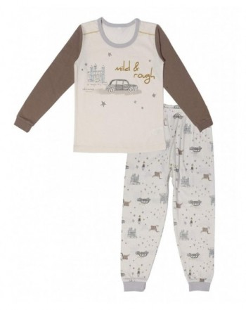 Hot deal Boys' Pajama Sets Online
