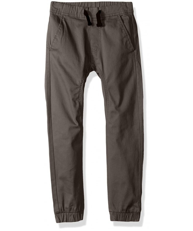 Southpole Little Basic Stretch Jogger