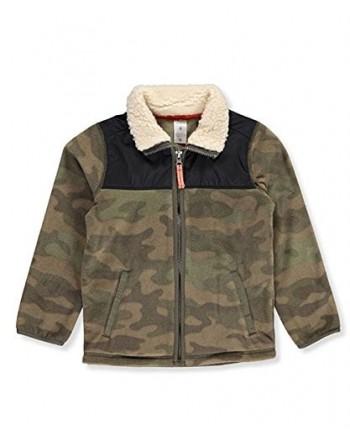 Designer Boys' Outerwear Jackets On Sale