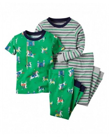 Carters Boys Piece Set 341g077