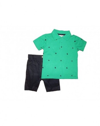 e8ebe9029 New Trendy Boys' Short Sets Outlet Online