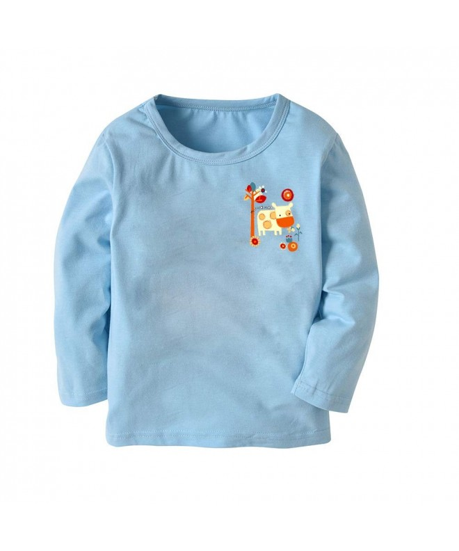 Junchio Sleeve Cotton Printed Shirt