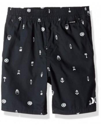 Hurley Boys Woven Shorts
