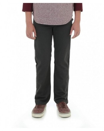 Wrangler Boys Jeans Active Fabrics