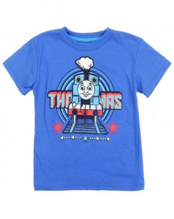 Thomas Friends Toddler Distressed Graphic