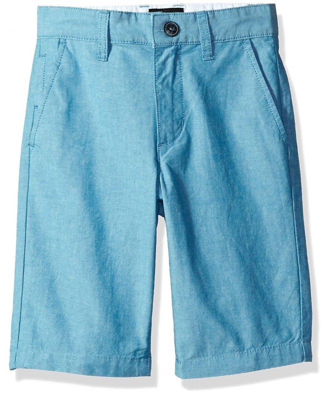 RVCA Boys Thatll Oxford Short