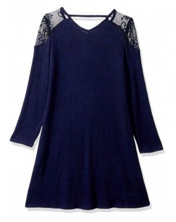 Cheap Designer Girls' Casual Dresses On Sale