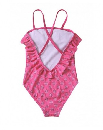 Girls' Two-Pieces Swimwear for Sale
