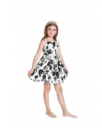 Fashion Girls' Casual Dresses