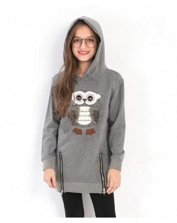 Hot deal Girls' Fashion Hoodies & Sweatshirts Outlet