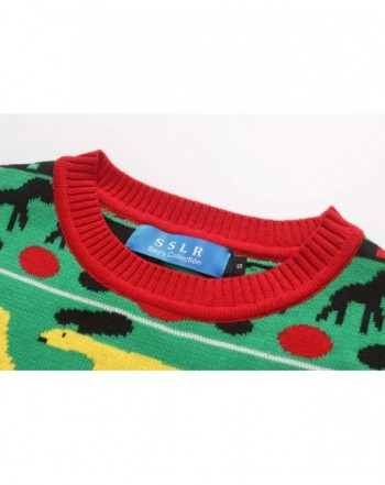 Cheapest Boys' Sweaters Clearance Sale
