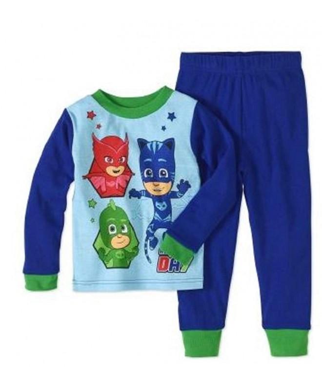 PJMASKS Masks Toddler Cotton Pajama