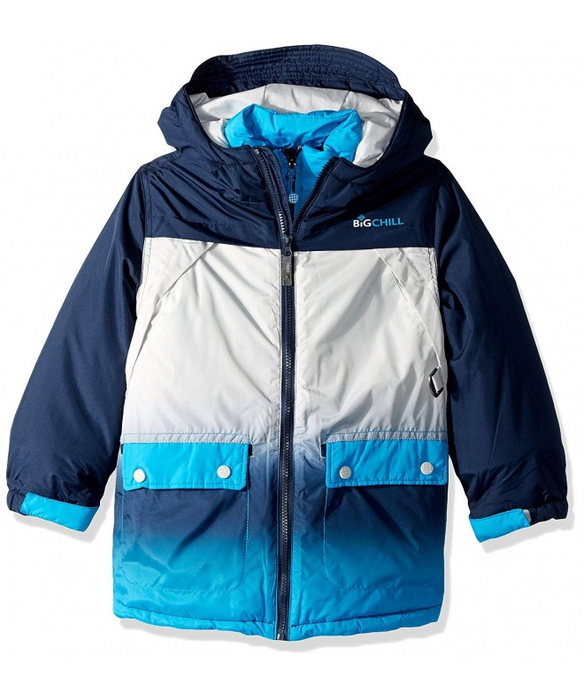 Big Chill Boys Board Jacket