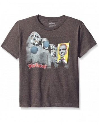 FREEZE Little Rushmoore Sleeve T Shirt