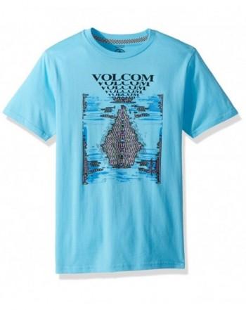 Volcom Boys Digi Short Sleeve