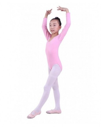 Lovelyprincess Classic Sleeve Gymnastics Leotard