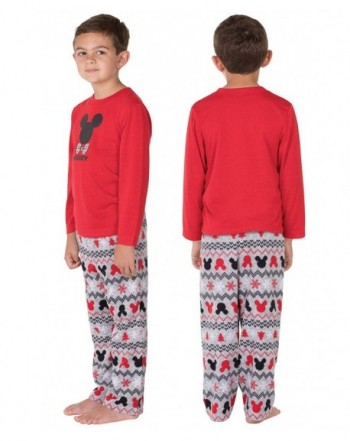 Brands Boys' Pajama Sets