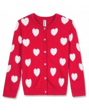 BOBOYOYO Cardigan Sweater Neckline Pattern