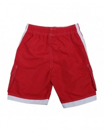 Most Popular Boys' Swim Trunks