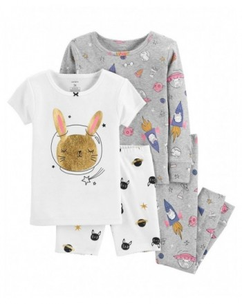 Carters Girls Pc Cotton 371g083