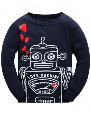 Boys' Pajama Sets Online Sale