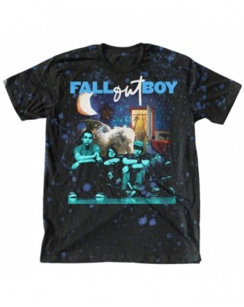 Fall Out Boy Unisex Infinity