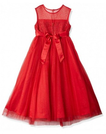 New Trendy Girls' Special Occasion Dresses Online