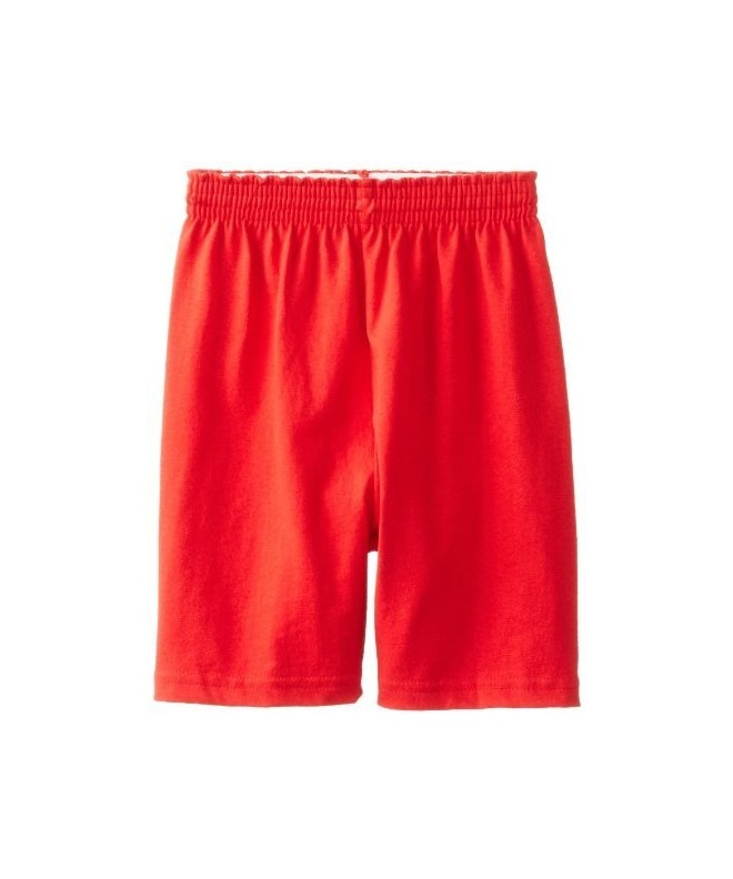 Soffe Heavy Weight Cotton Short
